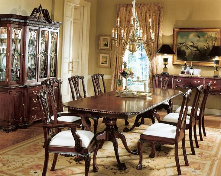 Chippendale Furniture – Beautiful, Practical, and Durable